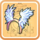 天使发圈图纸