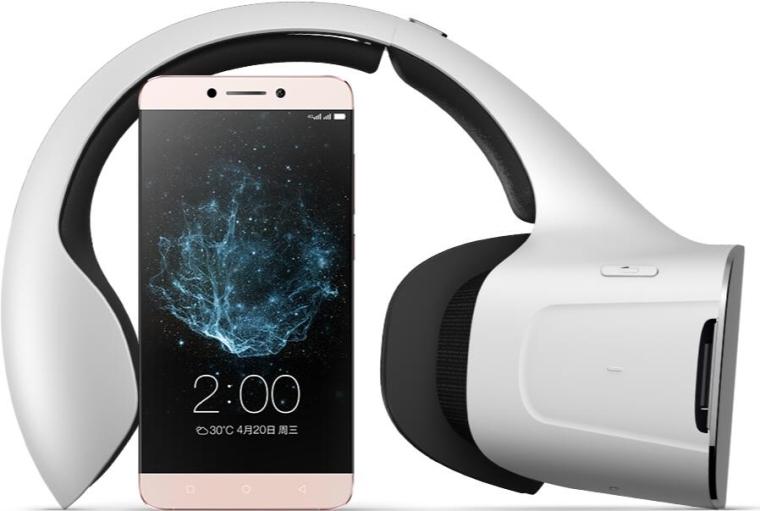 乐视LeVR Pro1评测 399元高性价比VR设备