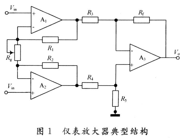 它主要由两级差分放大器电路构成.