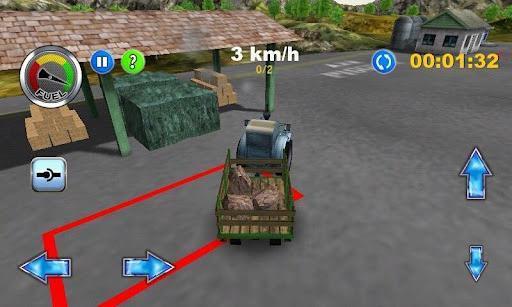 拖拉机之农场司机 Tractor Farm Driver截图3