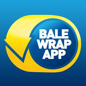 NH Bale Net Wrap & Storage