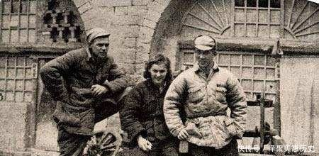 美国女核弹专家叛逃至中国,吃了两万斤粮食,为何60年里与牛为伴