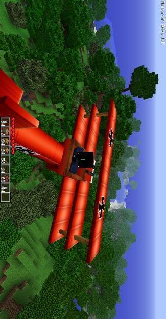 飞机的minecraft,android飞机的minecraft游戏下载