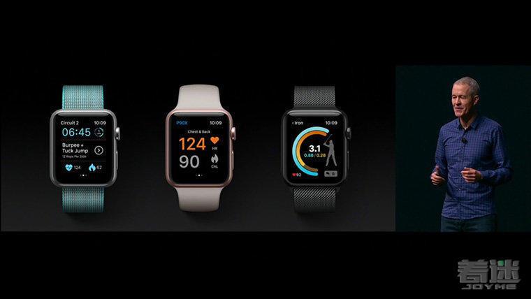 任天堂与苹果大动作《精灵宝可梦Go》将登陆Apple Watch!