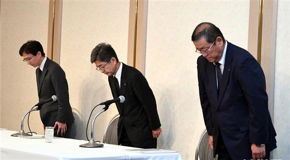 神钢承认下属子公司违反日本工业标准法令