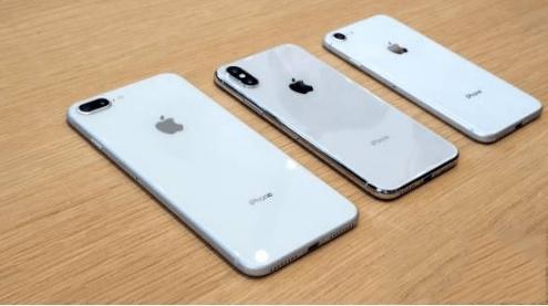 iPhoneX和iPhone8P买哪个?哪个更值得选购?