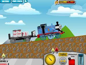 小火车托马斯,小火车托马斯小游戏,360小游戏