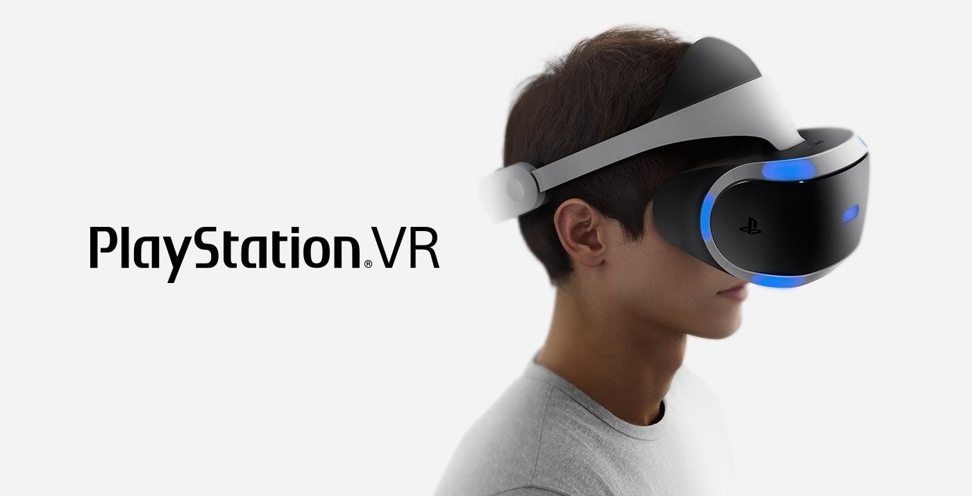 索尼计划将所有VR游戏开拓线下