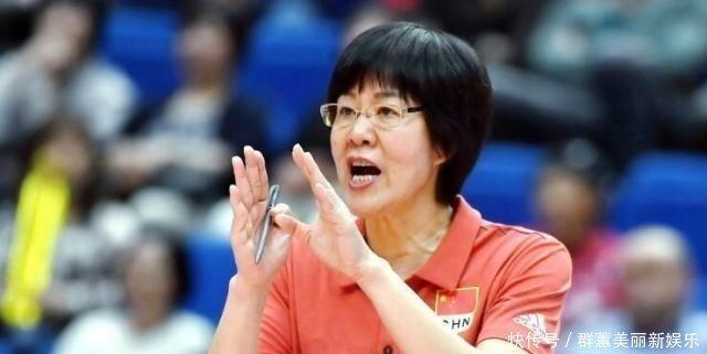 郎平战略放弃南京总决赛,最不高兴的不是中国球迷,而是这一人