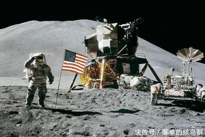 霍金为何警告别登月?第一个登月的人给出答案