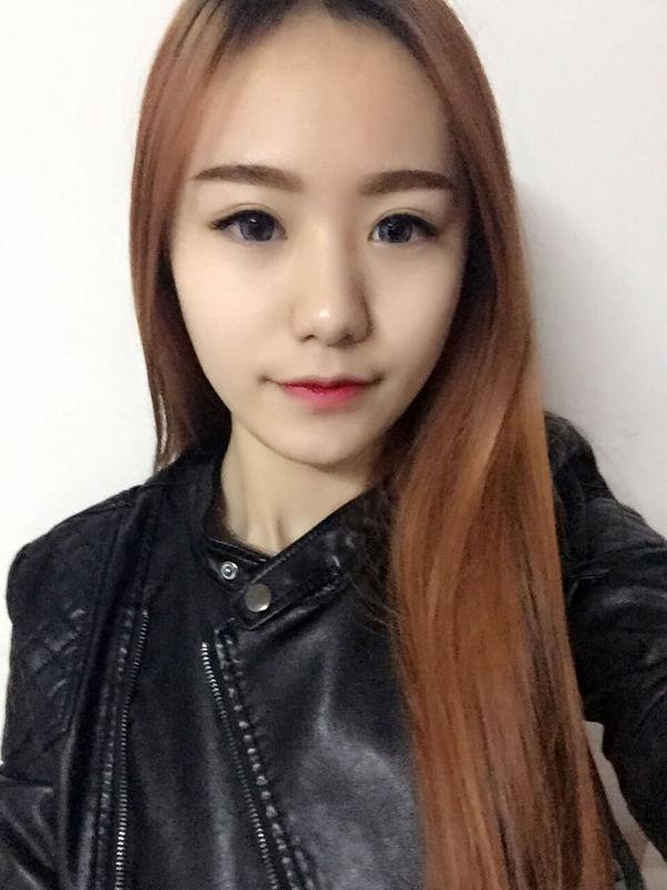 长发女视频