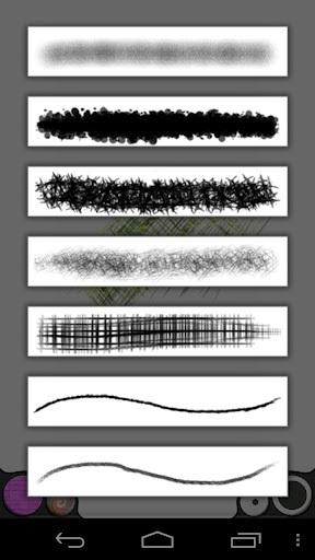 超强绘画工具 Infinite Painter截图3