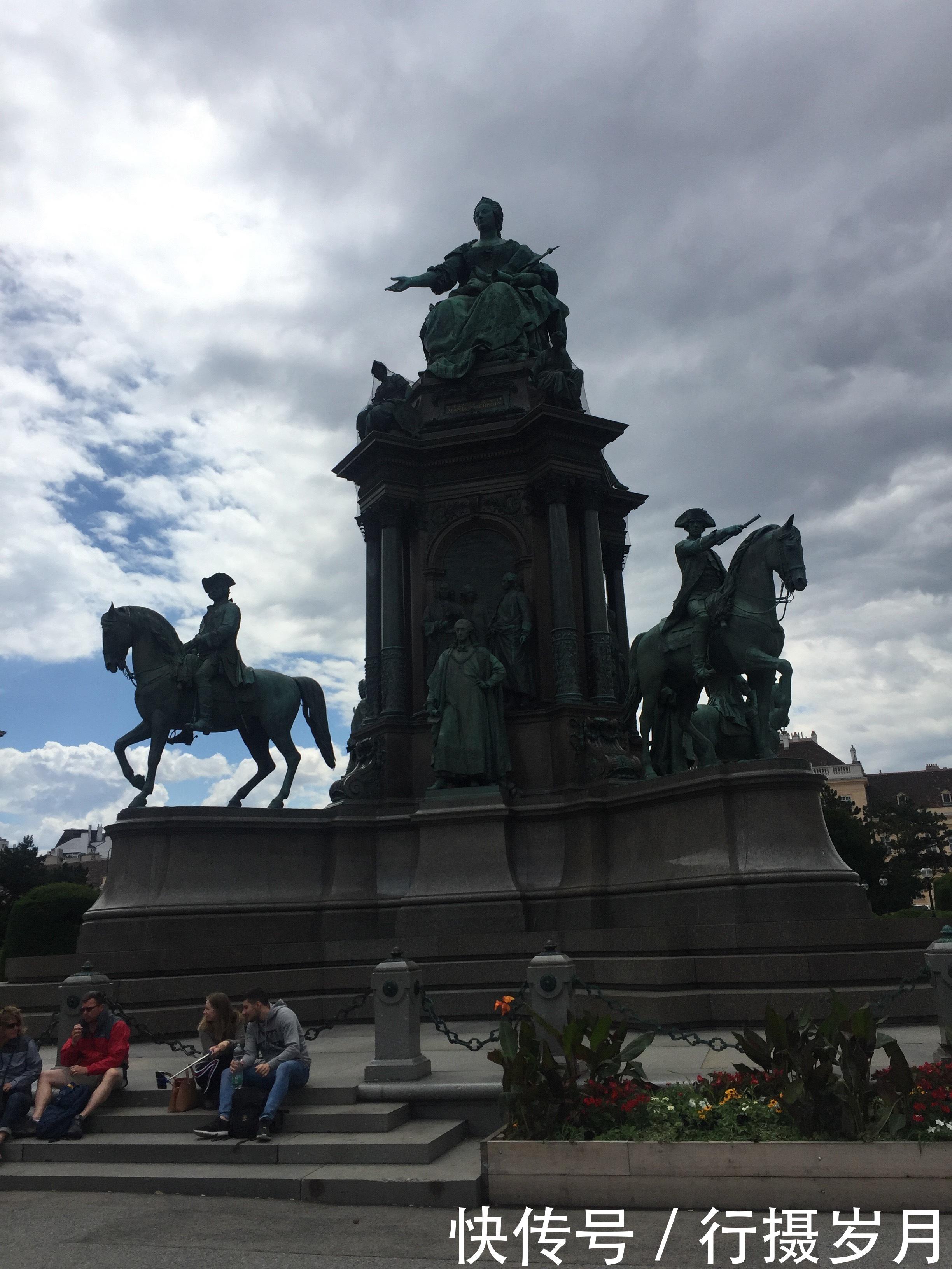 <b>走进奥地利,感受蓝色多瑙河的风情与韵律</b>