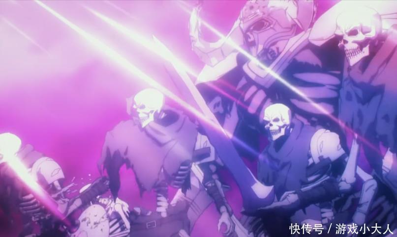 骨傲天:被朽棺灭魂击杀无法复活,纳萨力克有两位NPC能与之一战