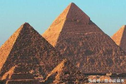 世界未解之谜,金字塔与海底龙宫藏着什么知识,几个有趣的话题