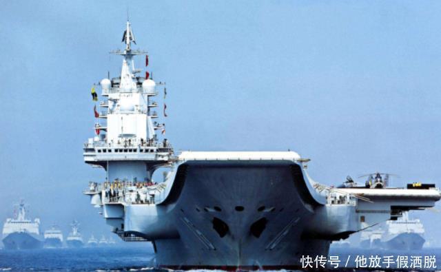 再传捷报中船重工攻破关键技术难关,055大驱或迎来性能飞跃