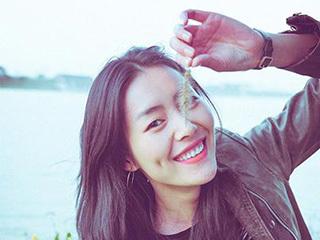 喜欢刘雯的空气感中长发卷让她秒变最美表姐