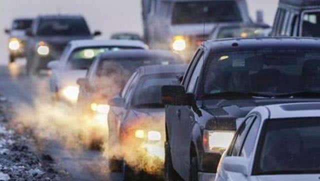 中国禁售燃油车时间已定,车主看到抱头痛哭:刚买的新车还没开!