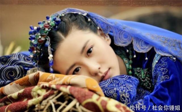 新京城四美:刘诗诗火了,马苏火了,蒋欣火了,她却被人遗忘