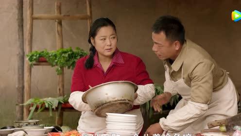 厨子变着花样表白,柿红却不领情?