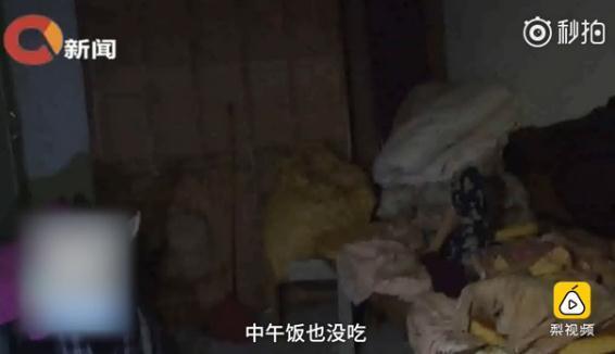 【转】北京时间      瘫痪老人躺楼道:儿媳怕弄脏地板 儿子听老婆的 - 妙康居士 - 妙康居士~晴樵雪读的博客