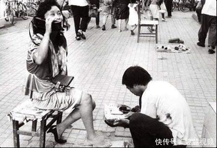 1993年中国老照片 图3大多人买不起、图7让人怀念、图8已经绝迹