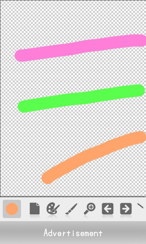 涂鸦画板截图3
