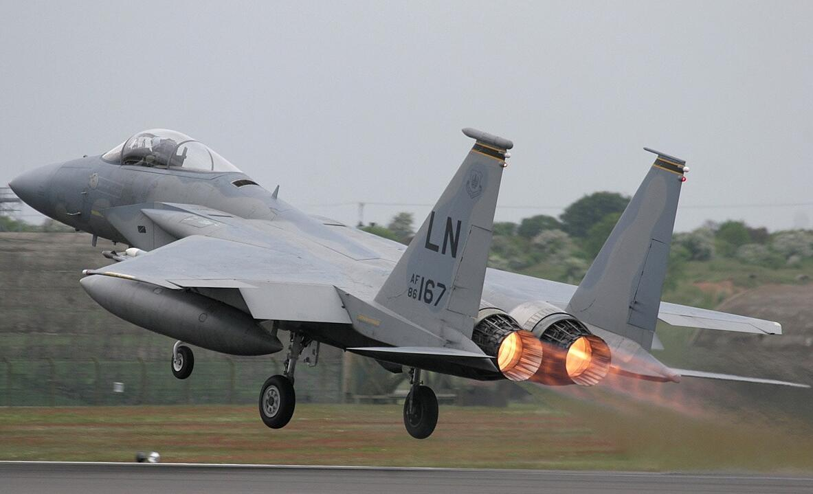 中日空军对比悬殊:若战解放军可完胜 - 一统江山 - 一统江山的博客