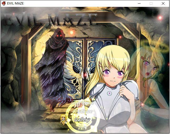 恶魔迷宫鉴赏模式DLC发售