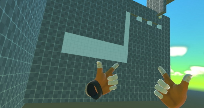 《攀爬VR》登陆Steam平台