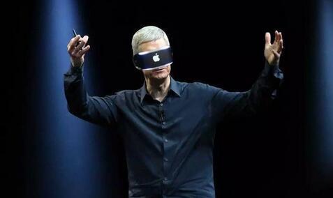 6月5日了解全球VR/AR一周精选内容