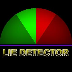 Lie Detector for FUN