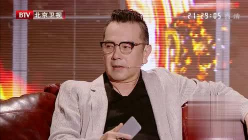 文松初见岳父张晨光直接笑场——《跨界喜剧王第3季》