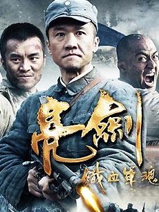 新亮剑(40集全)