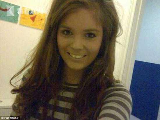 英国19岁女子遭生父强奸自杀 死前留铁证告发生父
