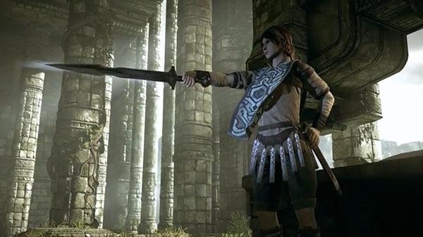 《旺达与巨像》重制版PS4国行已过审 或2月6日同步发售