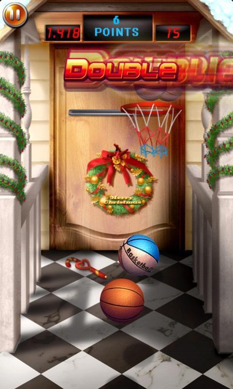 口袋篮球截图2