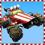 疯狂驾驶2 修改版 Crash Drive 2