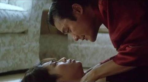 梁家辉的演技可以在这部影片封神,可是刘德华拖后腿了!