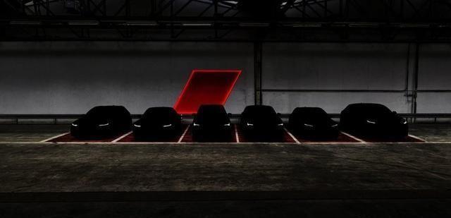Audi预告将在法兰克福车展推出6款RS性能车型