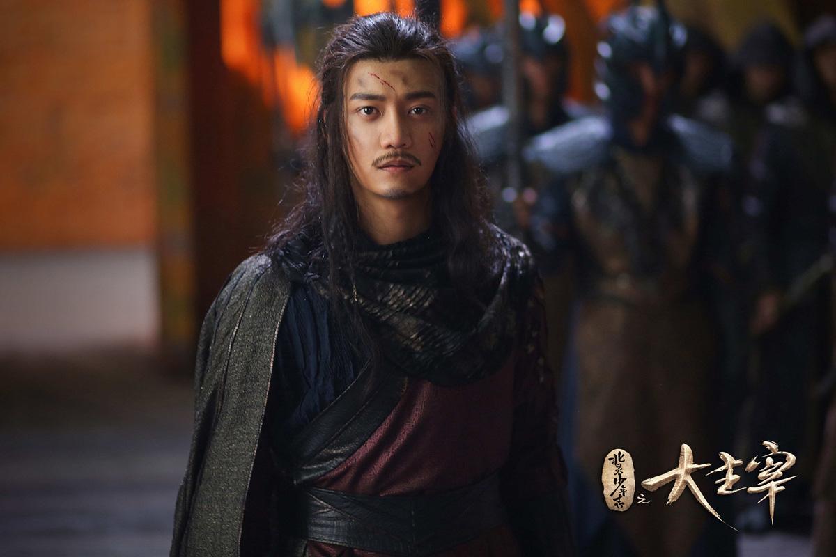 张亚奇《大主宰》饰沈苍生 霸气护航少年之路