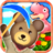 小熊挖掘冒险