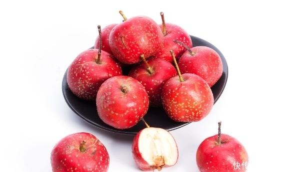 <b>健胃消食的水果,酸甜可口十分美味,山楂的种植技巧</b>