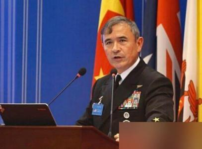 中国要美方撤太平洋司令哈里斯?这说法很荒唐 - 天地人 - 天地人和