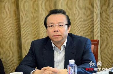 """赖小民被""""双开""""中纪委:贪腐细节触目惊心"""