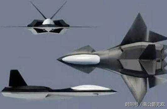 """俄罗斯渴求的""""未来战机"""":中国第六代战机将揭开神秘面纱! - 挥斥方遒 - 挥斥方遒的博客"""