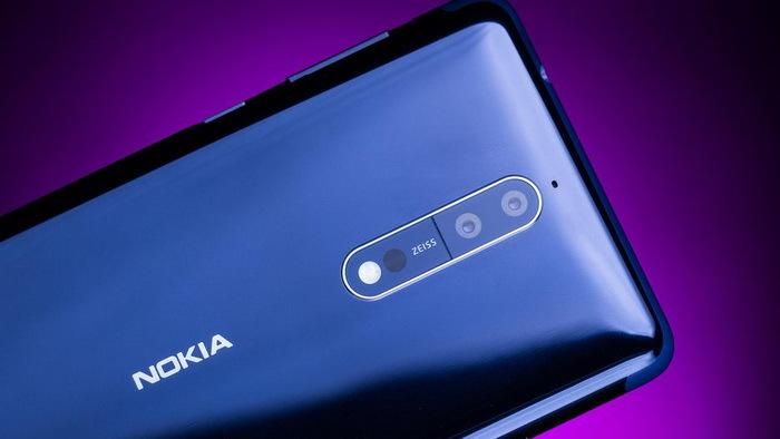 诺基亚8旗舰手机国行售价曝光 3700元左右低到离谱