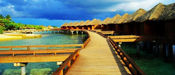 马尔代夫-最接近天堂的地方