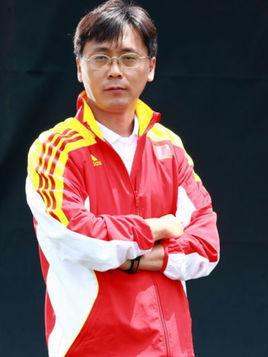 中国国家足球队郭领队是谁?哪人_360问答