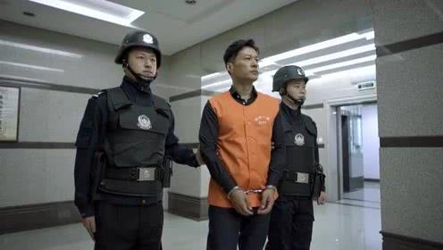 《执行利剑》郑怀山一案正式开庭 老师当着学生的面进法庭